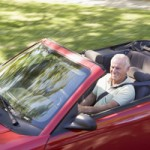 What is Car Sharing for Seniors